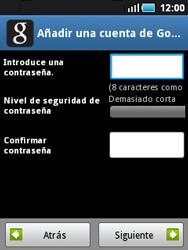 Samsung S5570 Galaxy Mini - Aplicaciones - Tienda de aplicaciones - Paso 7
