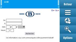Nokia N97 - Internet - Navigation sur Internet - Étape 12