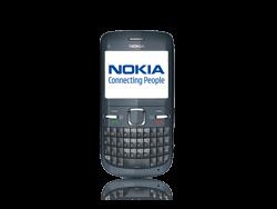Nokia C3-00 - Internet - Internetten - Stap 13