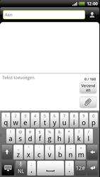 HTC Z710e Sensation - SMS - handmatig instellen - Stap 5