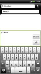 HTC Z710e Sensation - MMS - envoi d'images - Étape 8