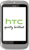 HTC A510e Wildfire S