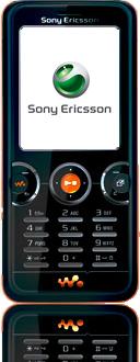 Sony W610i