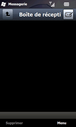 Samsung I8000 Omnia II - MMS - envoi d'images - Étape 3