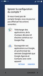Samsung Galaxy A5 (2017) (A520) - Premiers pas - Configuration de l