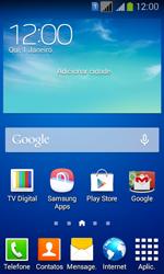 Samsung SM-G3502T Galaxy Core Plus Duo TV - Internet (APN) - Como configurar a internet do seu aparelho (APN Nextel) - Etapa 18