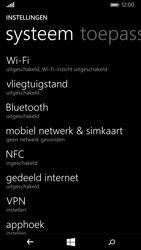 Nokia Lumia 735 4G (Type RM-1038) - Internet - Handmatig instellen - Stap 4