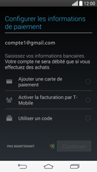 LG D855 G3 - Applications - Télécharger des applications - Étape 20
