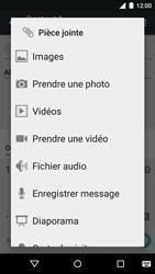 Motorola Moto G 3rd Gen. (2015) - MMS - envoi d'images - Étape 11