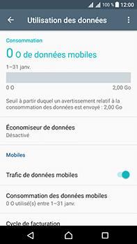 Sony Xperia L1 - Internet - Configuration manuelle - Étape 5