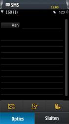 Samsung I8910 HD - MMS - hoe te versturen - Stap 4