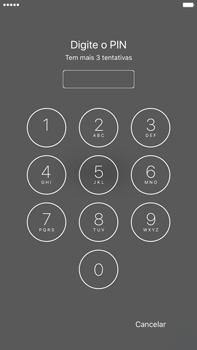 Apple iPhone 6s Plus - Primeiros passos - Como ligar o telemóvel pela primeira vez -  5