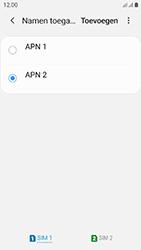 Samsung galaxy-xcover-4s-dual-sim-sm-g398fn - Internet - Handmatig instellen - Stap 19