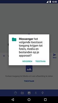 Android One GM5Plus DS - MMS - hoe te versturen - Stap 13