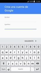 Samsung Galaxy J5 - Aplicaciones - Tienda de aplicaciones - Paso 6