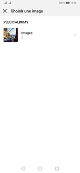 Huawei Mate 20 Pro - E-mail - envoyer un e-mail - Étape 11