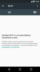 Motorola Moto G 4G (3rd gen.) (XT1541) - WiFi - Handmatig instellen - Stap 5