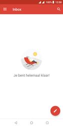 Wiko Harry 2 - E-mail - e-mail instellen (outlook) - Stap 13
