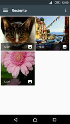 Sony Xperia Z5 Compact - Mensajería - Escribir y enviar un mensaje multimedia - Paso 14