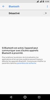 Nokia 5.1 - Bluetooth - connexion Bluetooth - Étape 8