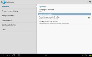 Samsung N8020 Galaxy Note 10-1 LTE - Internet - Handmatig instellen - Stap 22