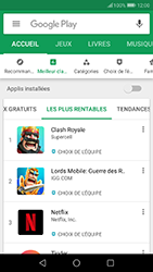 Huawei P10 - Android Oreo - Applications - Télécharger des applications - Étape 7