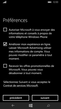 Microsoft Lumia 640 XL - Applications - Télécharger des applications - Étape 20
