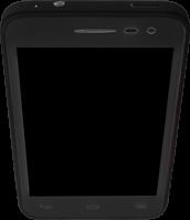 Alcatel OT-5050X Pop S3 - Premiers pas - Découvrir les touches principales - Étape 6
