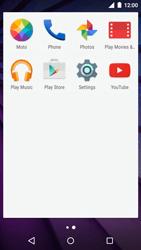 Motorola Moto G 3rd Gen. (2015) - Voicemail - Manual configuration - Step 3