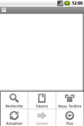 Samsung I7500 Galaxy - Internet - Configuration manuelle - Étape 15