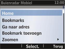 Nokia Asha 302 - Internet - Hoe te internetten - Stap 17