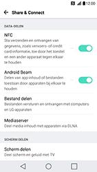 LG G5 SE (LG-H840) - NFC - NFC activeren - Stap 6