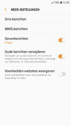 Samsung Galaxy A5 (2017) - Android Nougat - MMS - probleem met ontvangen - Stap 11