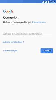 OnePlus 3 - Android Oreo - E-mail - Configuration manuelle (gmail) - Étape 8