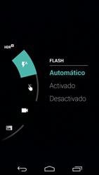 Motorola Moto X (2ª Gen) - Funciones básicas - Uso de la camára - Paso 9