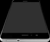 Huawei P9 Lite - Premiers pas - Découvrir les touches principales - Étape 6