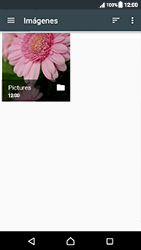 Sony Xperia XZ (F8331) - E-mail - Escribir y enviar un correo electrónico - Paso 13