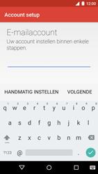Motorola Moto G 3rd Gen. (2015) - E-mail - e-mail instellen: IMAP (aanbevolen) - Stap 11