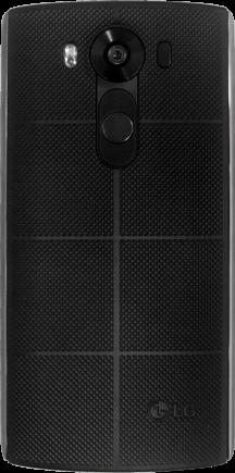 LG V10 - Toestel - Toestel activeren - Stap 2