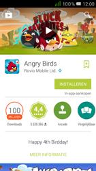 Alcatel One Touch POP D5 (OT-5038X) - Applicaties - Downloaden - Stap 17