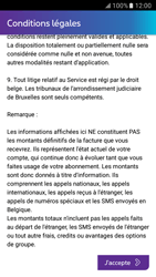 Samsung A320 Galaxy A3 (2017) - Applications - MyProximus - Étape 9
