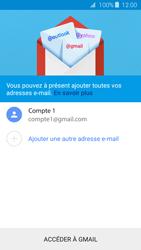 Samsung Galaxy J3 (2016) - E-mails - Ajouter ou modifier votre compte Gmail - Étape 16