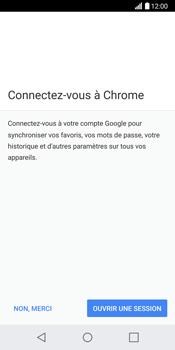 LG H870 G6 - Internet - Navigation sur internet - Étape 3