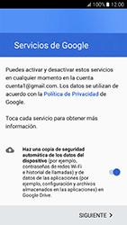 Samsung Galaxy A5 (2017) (A520) - E-mail - Configurar Gmail - Paso 14