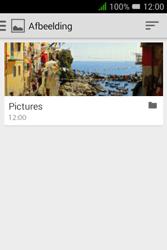 """Alcatel Pixi 3 - 3.5"""" - MMS - afbeeldingen verzenden - Stap 16"""