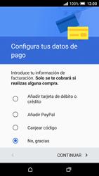 HTC One A9 - Aplicaciones - Tienda de aplicaciones - Paso 16