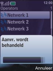 Nokia 6600i slide - Buitenland - Bellen, sms en internet - Stap 9