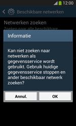 Samsung Galaxy S3 Lite (I8200) - Netwerk - gebruik in het buitenland - Stap 10