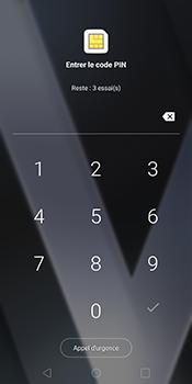 LG V30 - MMS - Configuration manuelle - Étape 21