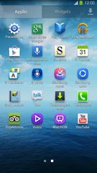Samsung I9205 Galaxy Mega 6-3 LTE - Internet - Configuration manuelle - Étape 3